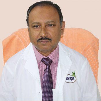 Prof. Dr. AFM Anwar Hossain