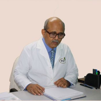 Prof. Dr. Ahmed Sayeed